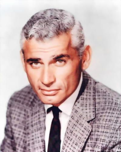 Jeff Chandler  Enlisted the day after Pearl Harbor.  Served 4 years.