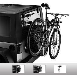 Spare Me Bike Carrier