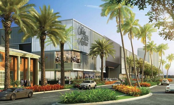 Bal Harbour Shopping Center Aims Toward Expansion