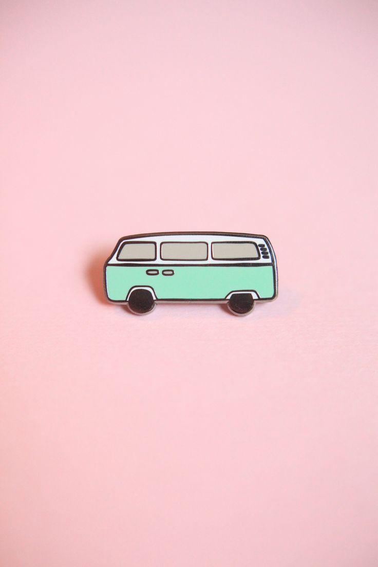 http://justinegilbuena.bigcartel.com/ #enamel pin #lapel pin #collar pin #pins…
