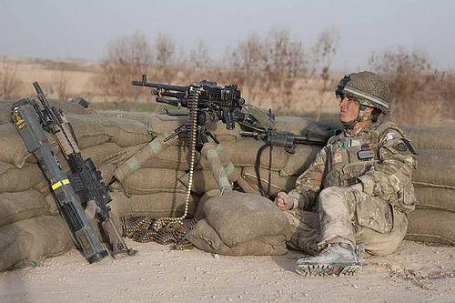 royal marines marksman rifle - Google Search