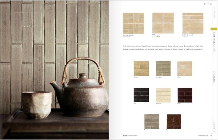 Walter Zanger #catalog #layout #graphic design 7