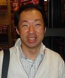 Koji Kondo