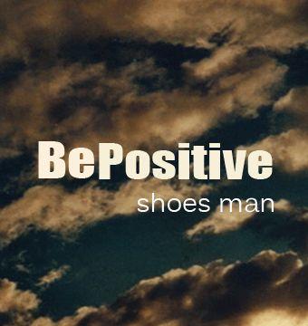 Outconcept #bepositive #shoesman