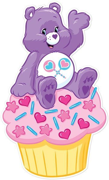 Can you do the Care Bears Countdown?