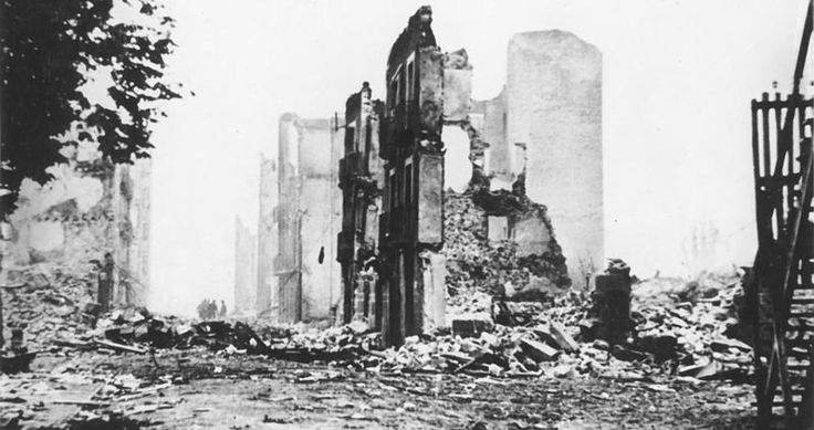 Anniversary of the Bombing of Guernica - http://www.newhistorian.com/anniversary-bombing-guernica/6366/