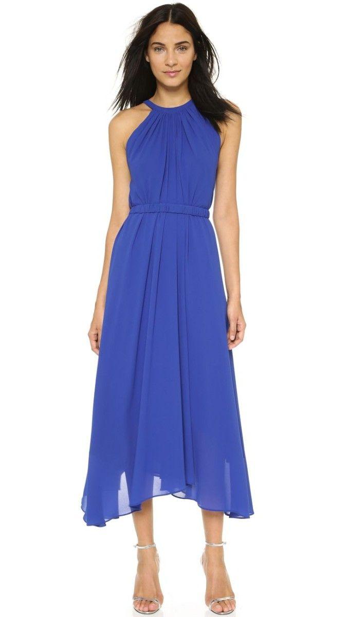 Best 25 Blue wedding guest dresses ideas on Pinterest  Blue wedding guest outfits Elegant