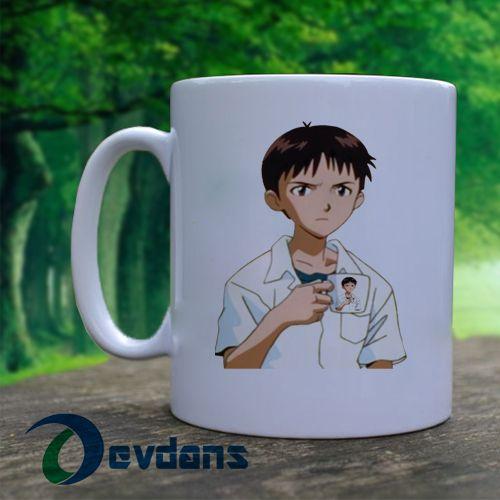 Like and Share if you want this  Cup Of Shinji Ikari Mug, Ceramic Mug, Coffee Mug     Tag a friend who would love this!     $11    Get it here ---> https://www.devdans.com/product/cup-of-shinji-shinji-ono-mug-ceramic-mug-coffee-mug/