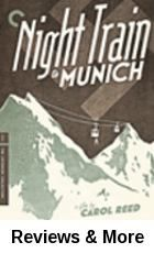 Night train to Munich [videorecording] / 20th Century Fox ; screen play by Sidney Gilliat and Frank Launder ; directed by Carol Reed ; produced by Edward Black.