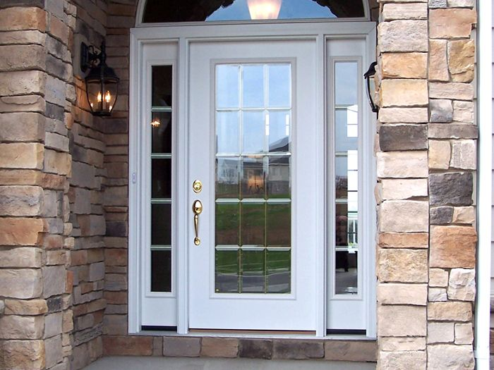29 best images about front door on pinterest basement for Residential front doors