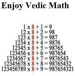 Vedic Maths - Free downloads and reviews - CNET Download.com