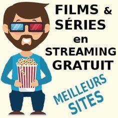 Une envie de film ou série? Classement des meilleurs sites de streaming Français: tout regarder gratuit en VF & VOSTFR.