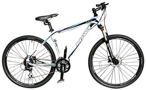 Special Offers - NAVI Z590 27.5-Inch Wheel Hardtail Shimano Acera 24-Speed Mountain Bike White/Blue 18 inch / One Size - In stock & Free Shipping. You can save more money! Check It (July 08 2016 at 12:43AM) >> http://cruiserbikeswm.net/navi-z590-27-5-inch-wheel-hardtail-shimano-acera-24-speed-mountain-bike-whiteblue-18-inch-one-size/