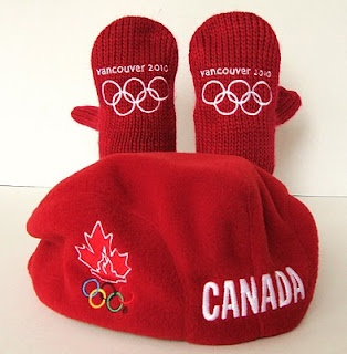 the Canadian beret
