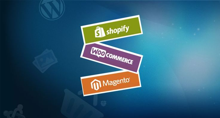 SHOPIFY vs MAGENTO vs WOOCOMMERCE | Pat Tim | Pulse | LinkedIn