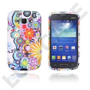 Symphony (Regnbue) Samsung Galaxy Ace 3 Deksel