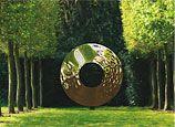 Brass sundials - brass armillary sphere