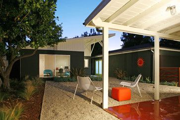 decor home outside pinterest sheds los angeles and pea gravel