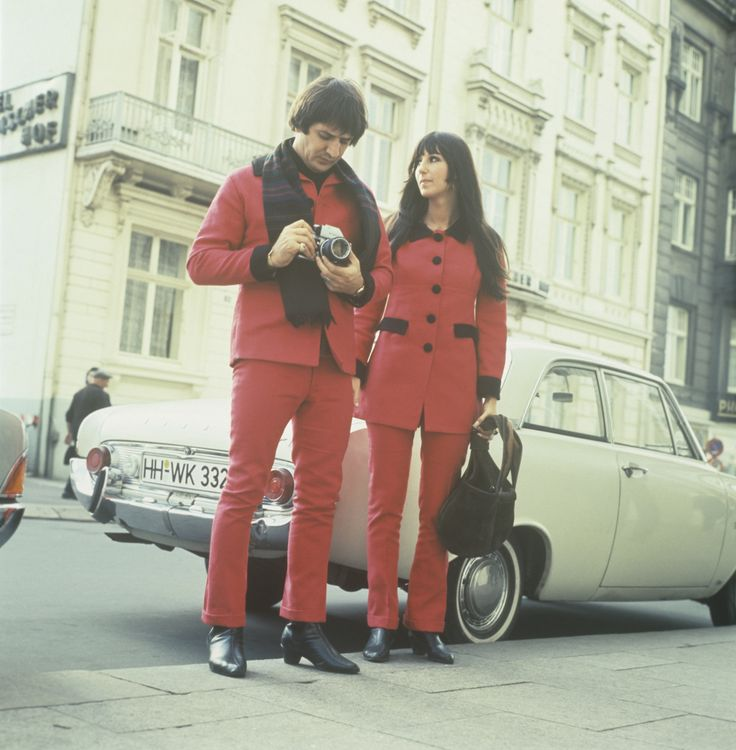Sonny & Cher, 1966