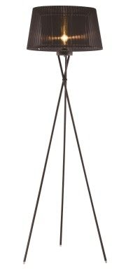 Lampa stojąca OSLO F01437BK