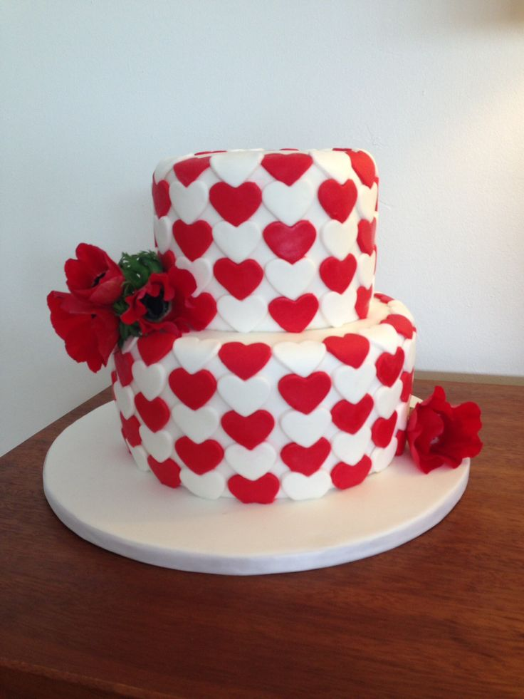 Best Anniversary Cakes Ideas On Pinterest Golden Anniversary