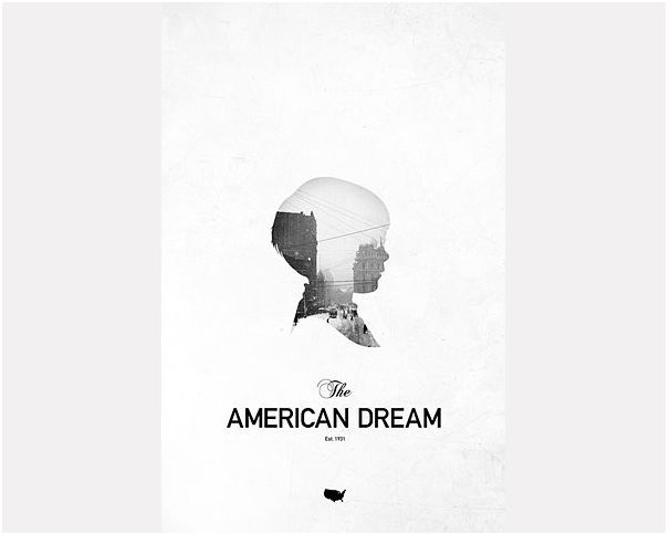american dream by james truslow essay Essays interviews memoir profiles reporting  by james truslow adams   that is the essential and underlying unity of the american people  people as a  whole still dream, as they always have, the american dream.