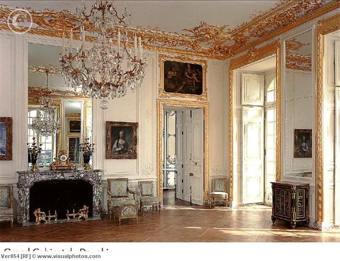 40 best VERSAILLES OF 1650-1750 images on Pinterest   Louis xiv ...