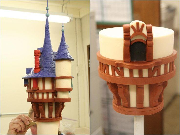 Resultado de imagem para torre rapunzel