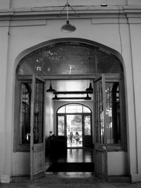 Pontificia Universidad Católica de Chile. December 2010.