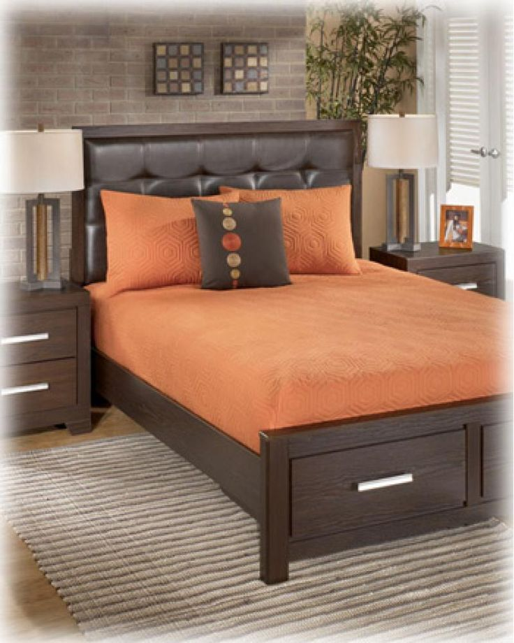 Pin By Ashley Towner On Bedroom Ideas: Q222004Q By Ashley Furniture In Winnipeg, MB