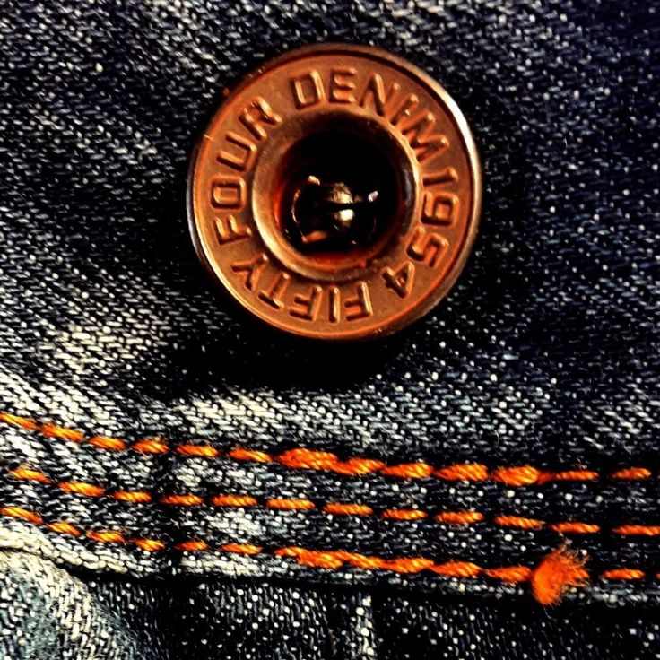 Love Denim! We build details. #fiftyfourjeans #streetislife #fashion #jeans #details #buttons #bronze #menswear #instagood #instafashion #love #denim #street #still #life #photo #style #fall #collection #winter #modauomo #abbigliamento #likeforlike #man #photooftheday #open #igersfashion #glam #texture #denimph