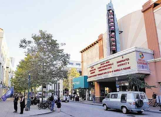 Although updated daily, all theaters, movie show times, and movie listings should be independently verified with the movie spanarpatri.mlon: North Pacific Avenue, Santa Cruz, , CA.
