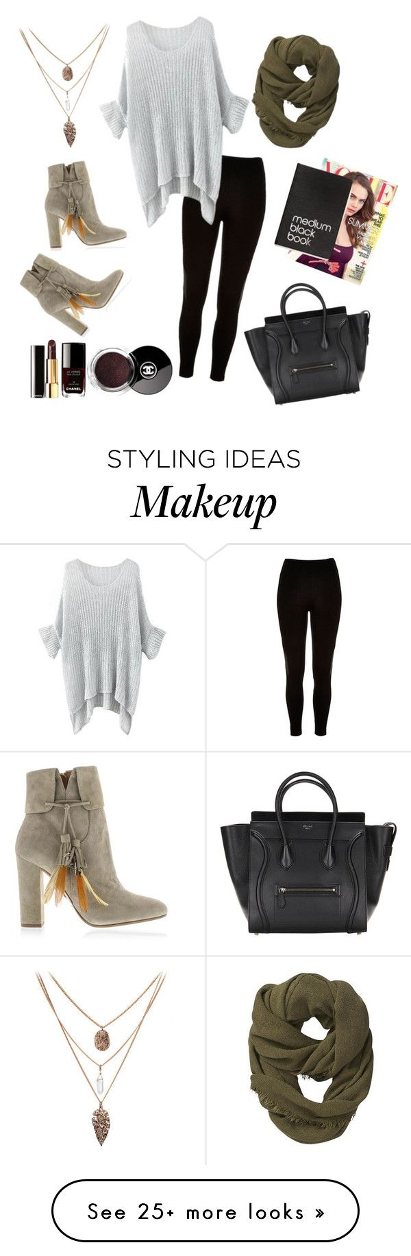 """""""Stepping Out."""" by vivalamassssiieell on Polyvore featuring River Island, Athleta and Dinks"""