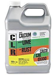 CLR, Removedor de Óxido en Existencia - ULINE