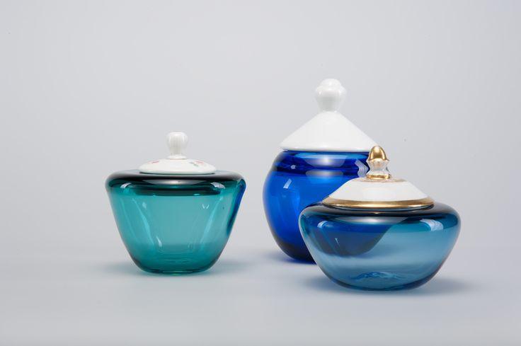 66 best glass and ceramics images on Pinterest | Vase ...