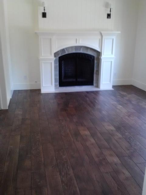 A Million Dollar Home Using Laminate If It S Mannington