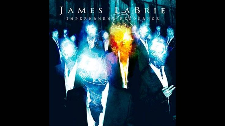 James LaBrie - Amnesia - Impermanent Resonance (2013)