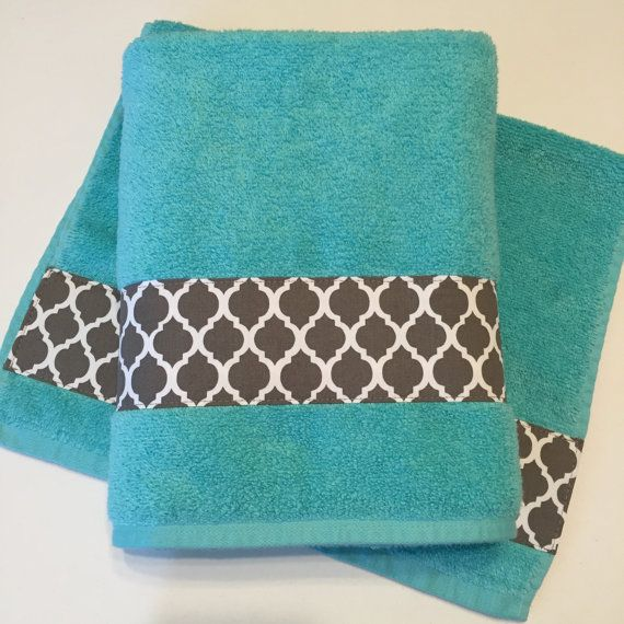 425 Best August Ave Images On Pinterest Bath Towels