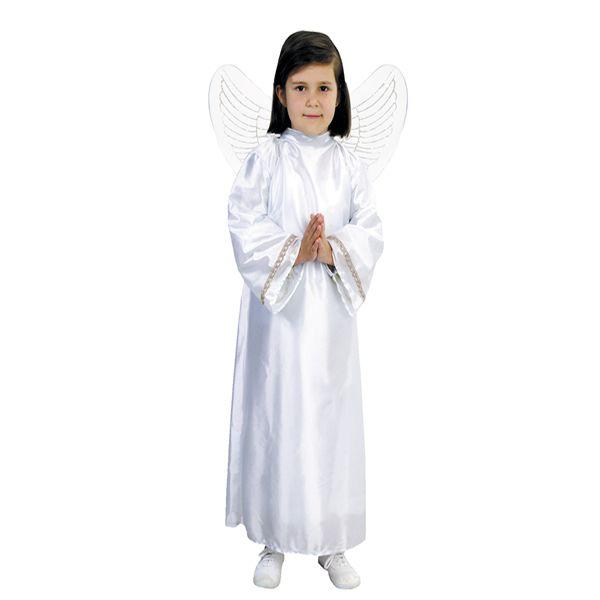 Las 25 mejores ideas sobre disfraces de ngel en pinterest - Trajes de angelitos para ninos ...