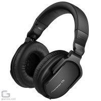 Pioneer HRM-5 Pro DJ Studio Reference Monitor Headphones | Gearooz