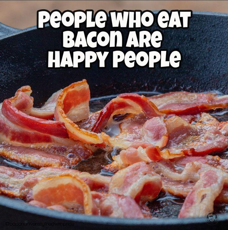 530 Funny Bacon ideas in 2021   bacon, bacon funny, funny