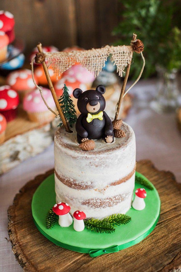 woodland adventure birthday party birthday ideas pinterest