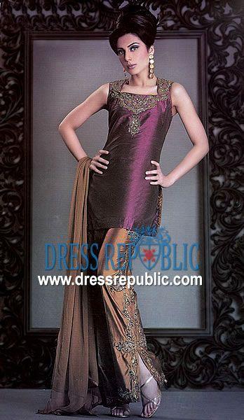 Berry Vista, Product code: DR1079, by www.dressrepublic.com - Keywords: Indian Salwar Suit, Indian Salwar Kurta, Indian Salwar Kameej Online Shop