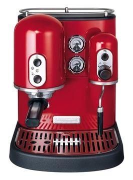 Ekspres do espresso Artisan http://sklep.kitchenaid.pl/ekspres-do-espresso-cat-142.html