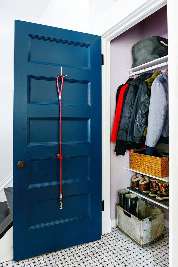 1000 ideas about painted closet inside on pinterest the closet master closet design and - Jonquil yellow interior design ideas with surprising appeal ...