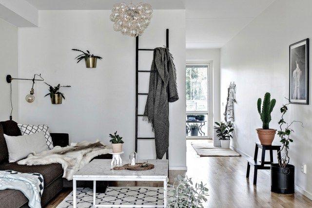 Strömshaga, Stromshaga, interior, inredning, swedish design, scandinavian interior, livingroom, vardagsrum