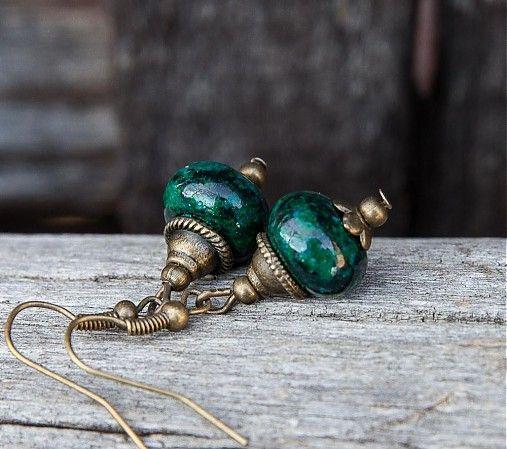 gabi111 / Smaragdové chryzokoly