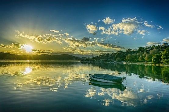 Salamina  -  Greece