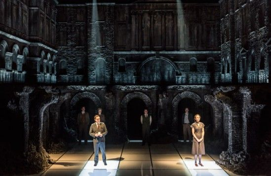 Review: Nicole Kidman in Photograph 51 at the Noel Coward Theatre – 'tender and surprising'