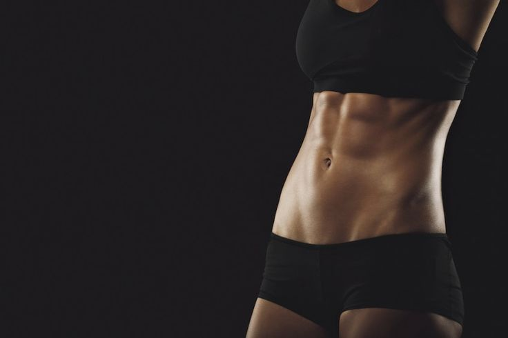 Transverse Abdominis – Your Natural Weightlifting Belt